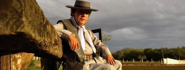 Nico Fagundes (Foto: Divulgação/RBS TV)