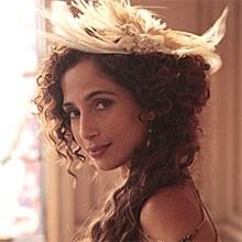 Camila Pitanga agradece: 'Isabel foi meu maior desafio' (Lado a Lado/TV Globo)