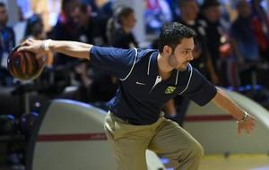 Marcelo Suartz competição individual boliche Jogos Pan Americanos 2015 (Foto: Washington Alves/Exemplus/COB)