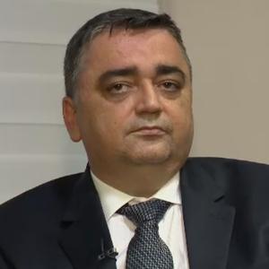 Osvaldo Sestário, advogado (Foto: Reprodução SporTV)