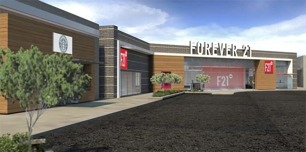 d3673dd2e33 Forever 21 inaugura nova loja com preços ainda mais convidativos ...
