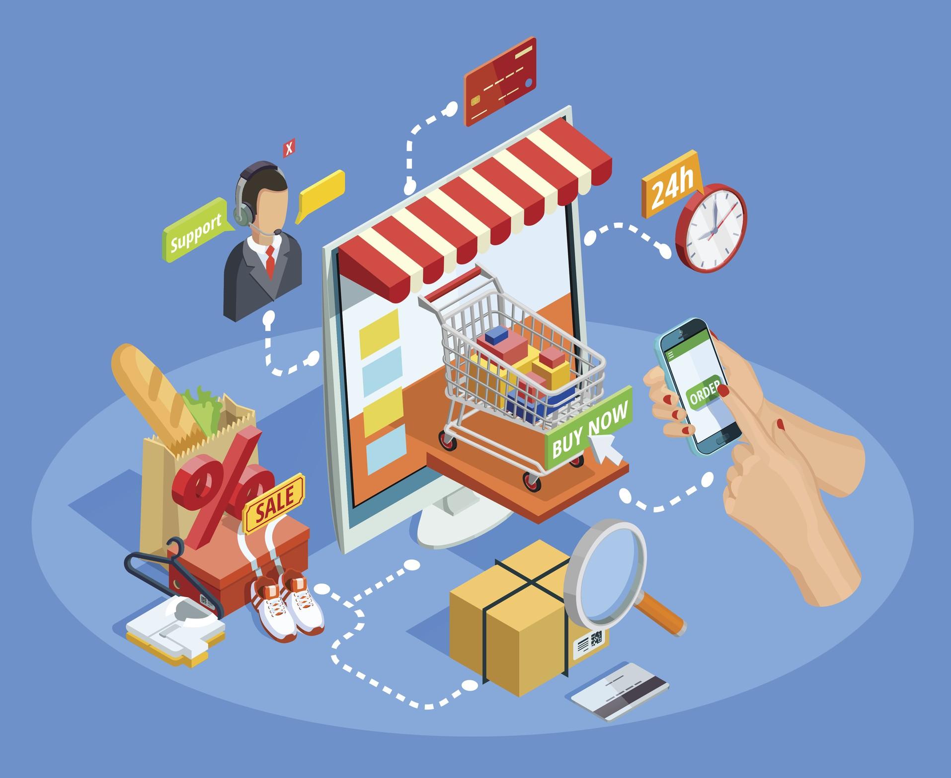 E-commerce: os desafios de manter um comércio eletrônico (Foto: ThinkStock)