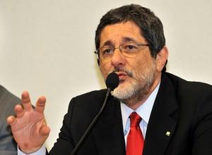José Sérgio Gabrielli (Foto: José Cruz/Abr)