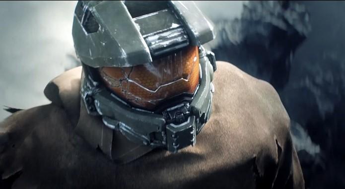 Halo 4 chega em 2014 para Xbox One (Foto: Reprodução/Microsoft)