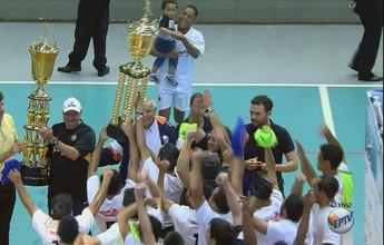 Taça EPTV de Futsal Sul de MG 2017: confira as datas e como se inscrever