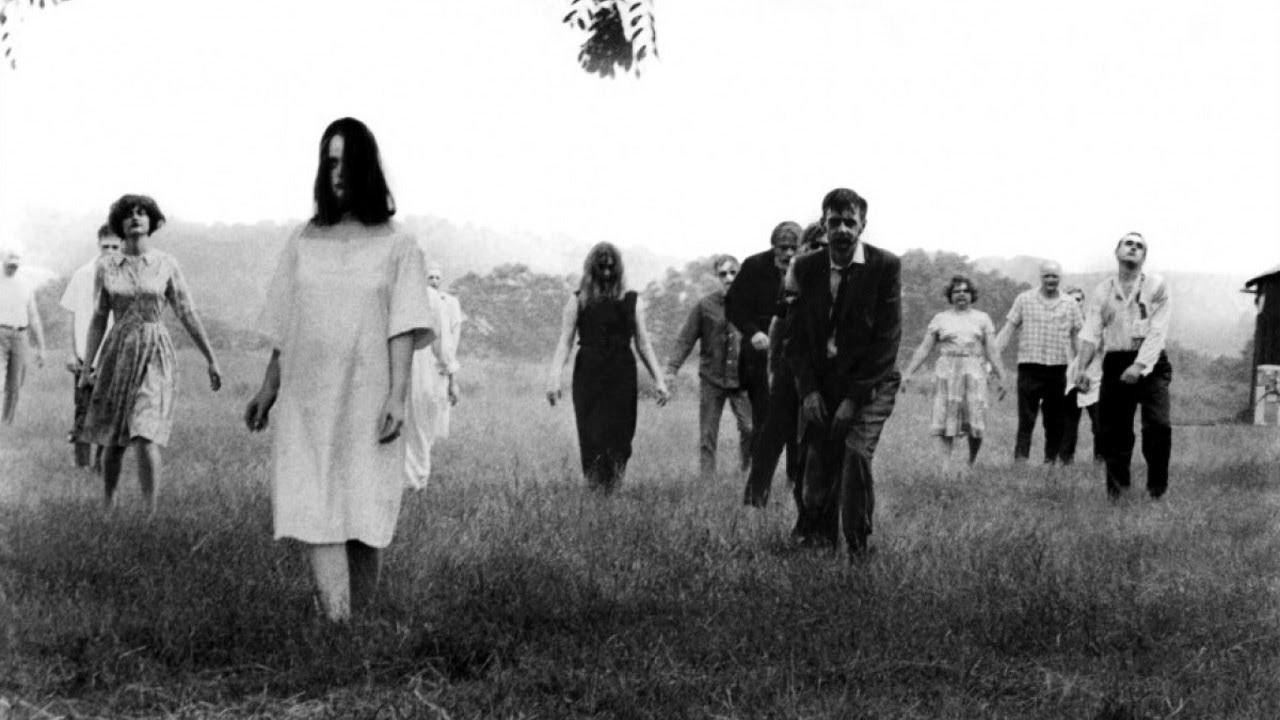 A Noite dos Mortos-vivos (Foto: Reprodução)