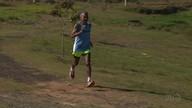 Morador de Santo Antônio da Platina ignora idade e vira maratonista aos 75 anos
