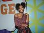 Raissa Santana diz que namorado não tem ciúmes: 'Acostumado'
