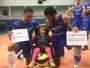 Taubaté faz campanha para ajudar criança de 4 anos com síndrome rara