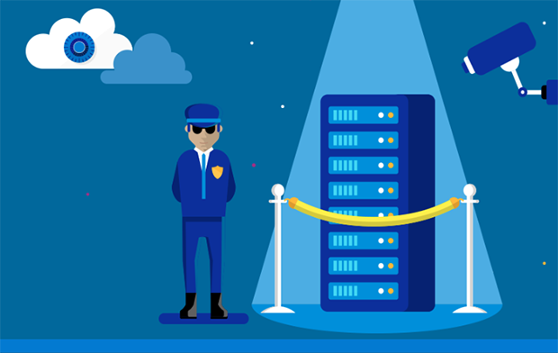 Windows 10 Pro: seguraça (Foto: Reprodução)