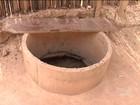 Por conta da falta d'água, moradores constroem poços em Timbiras, MA