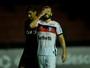 """Após primeiro, mas valioso gol, Batata mira """"sequência de peso"""" do Joinville"""