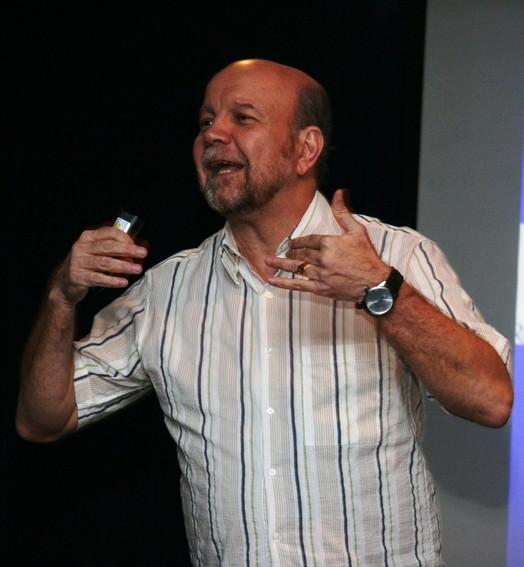 investindo em talentos (Cristino Martins/O Liberal)