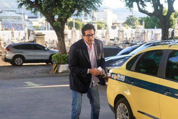 Luciano Szafir (Foto: Anderson Barros / EGO)