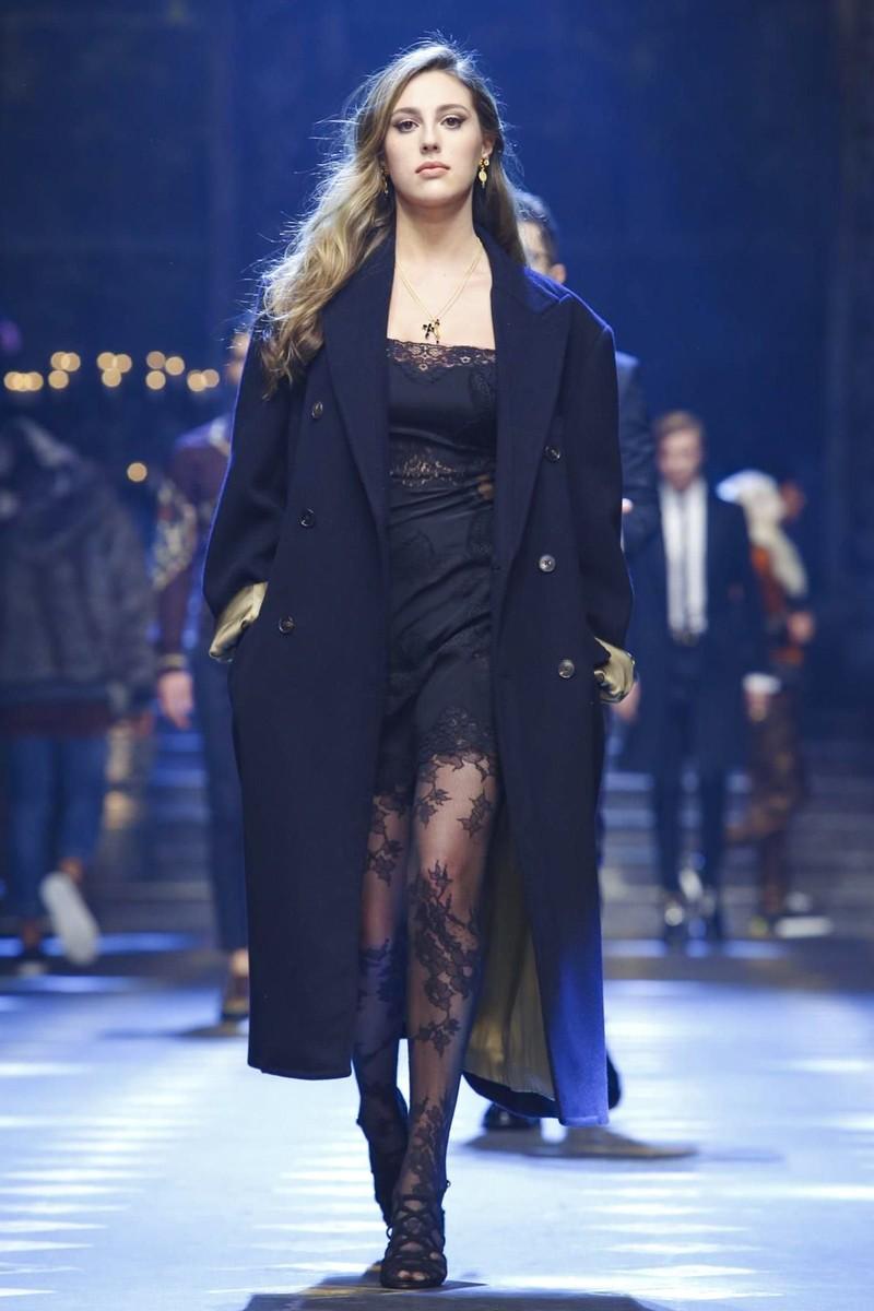 Sophia Stallone (Foto: Reprodução)