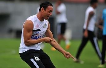 Nada feito: São Paulo e Santos põem fim à negociação por Ricardo Oliveira