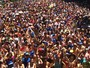 SIGA: Vagalume arrasta multidão no Jd. Botânico (Alessandro Ferreira / G1)