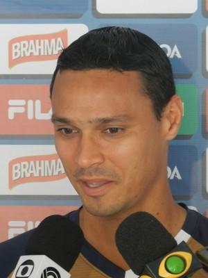 Emerson Avaí (Foto: André Palma Ribeiro/Avaí F. C.)