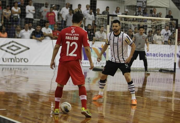 Corinthians encara o Sorocaba por uma vaga na final da Liga Paulista d5c61bf3ba6da