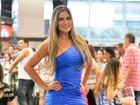 Vanessa Alcântara tem liberdade negada em audiência