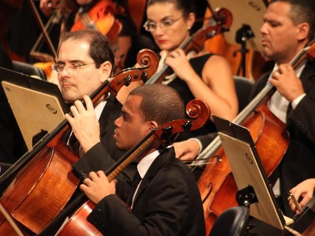 Oses apresnta obras de Stravinsky, Villa-Lobos e Mozart, no Espírito Santo (Foto: Divulgação/ Secult)