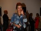 Luiza Possi sobre boa forma: 'É um lance muito mais mental'