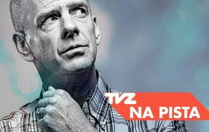 Fatboy Slim faz set exclusivo para o TVZ Na Pista
