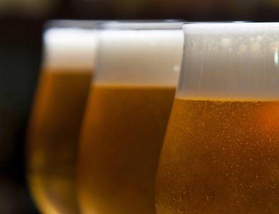 Copos de cerveja com variações de estilo (Foto: Divulgação)