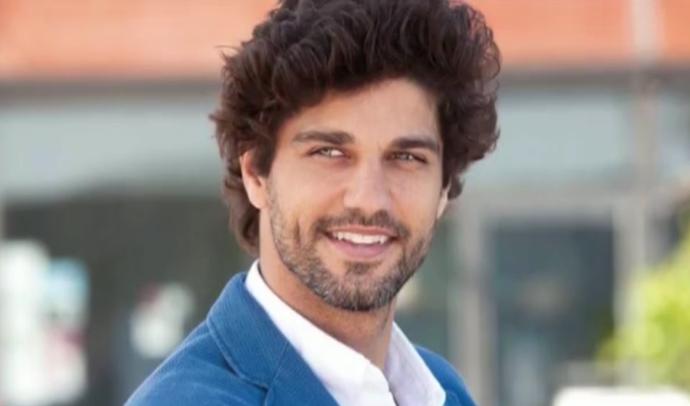 Bruno Cabrerizzo (Foto: Reprodução SporTV)
