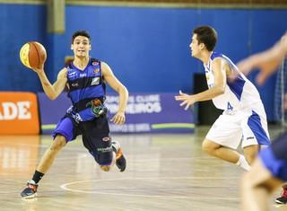 Pinheiros x Bauru, Pinheiros, Bauru (Foto: Caio Casagrande / Bauru Basket)