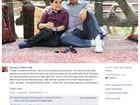 Obama elogia menino iraniano no Facebook por ajudar pessoas