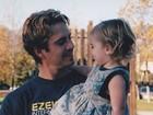 Filha de Paul Waker relembra aniversário do pai: 'Eu te amo'