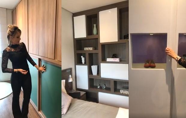 Dicas para acertar na escolha do armário (Foto: Reprodução)