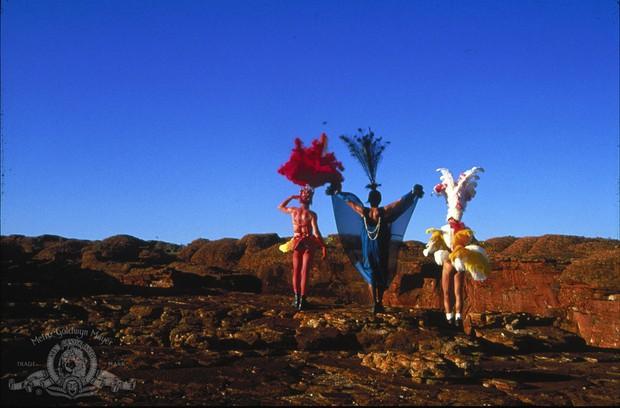 Priscilla, a Rainha do Deserto (Foto: Divulgação/MGM)