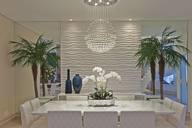 fotos jardim horizontal : fotos jardim horizontal:Lorena Cavalcanti: Lar de 672 m² no interior de SP tem piscina ampla