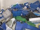 Documentos deixados em antigo cartório são de responsabilidade do TJ