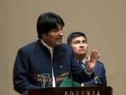 Bolívia nacionaliza empresa de eletricidade com capital espanhol