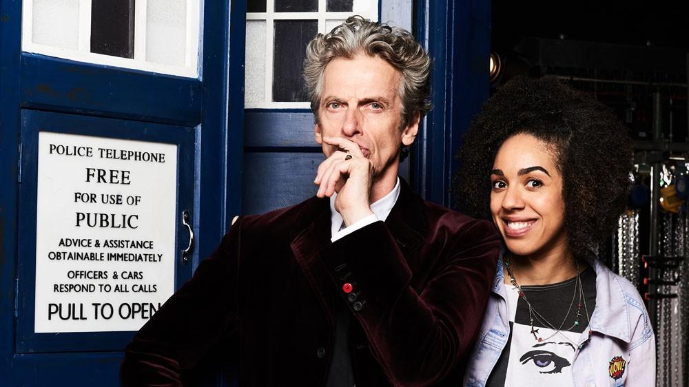 Doctor Who estreia dia 16 de abril! (Foto: Divulgao)