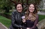 Lilia Cabral fala sobre o drama de Silvana na novela das nove