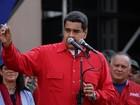 Maduro chama Capriles de 'assassino' por morte de policial na Venezuela