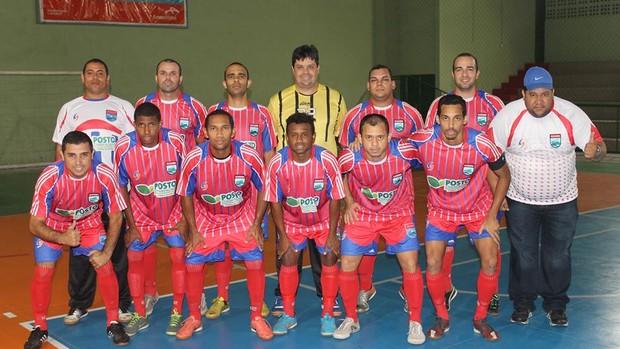 Vilavelhense joga neste sábado diante da Liga Linharense (Foto: Miguel Trés)