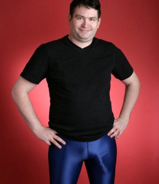 Jonah Falcon