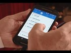 Aplicativo 'Moovit' atinge 80 mil usuários em Uberlândia