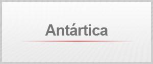 Selo Agenda Antártica (Foto: Editoria de Arte/G1)