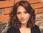 Além de atuar, Lorena Comparato dá aulas de física em inglês: 'Adoro'