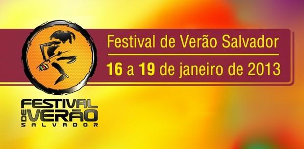 Festival de Verão Salvador divulga datas da 15ª edição do evento (Arte: Wilber Tomé)