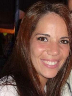 A estudante de medicina Mariana Marques Rodella (Foto: Reprodução/ TV Globo)