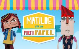 Matilde Salva Porto Papel