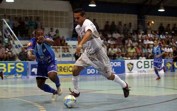 Abílio Nery Taça Brasil Manaus Amazonas (Foto: Zerosa Filho/CBFS)