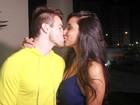 Vídeo: Rafael e Talita passam noite juntos em hotel após eliminação
